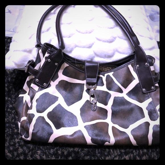 Handbags - 2 HANDLE BAG